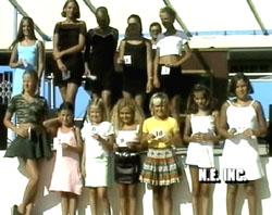 Конкурс Красоты Юная Мисс Сезон 2000 Выпуск 1  Junior